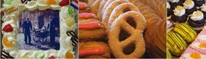 Website taart koek en gebak